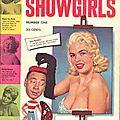 Showgirls 1956