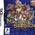 Magical starsign - ds