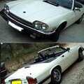 JAGUAR - XJS Cabriole - 1988