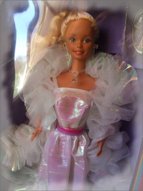 Barbie Crystal 1983 (2)