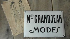 plaque Modes