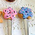 cuillière donuts 5