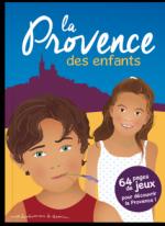 La Provence des enfants couv