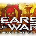 Gears of war - la ruche