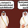 ps hollande islam arabie saoudite hollande humour