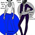 Planche1 - Les Pantalons de chevaliers