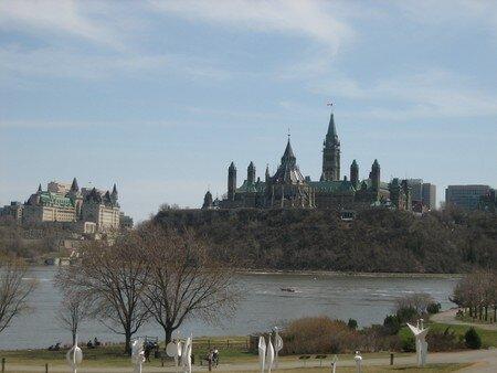 vue_parlement_Ottawa