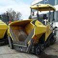 Bomag bf 300 p.