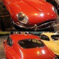 JAGUAR - Type E Coup Srie 1 - 1967