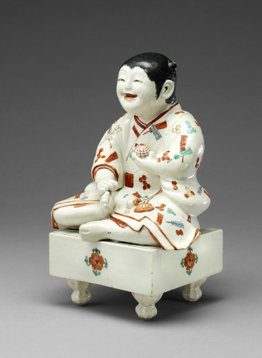 """Made in Japan: Kakiemon and 400 years of porcelain"" on view at the British Museum"