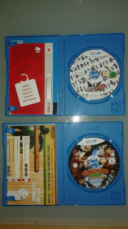 Jeux Wii U (3)