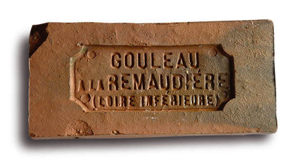 14 gouleau remaudiere