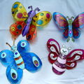 MES BEAUX PAPILLONS N 16 EN VENTE SUR COMMANDE