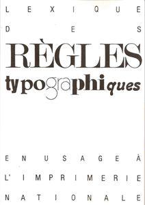 LEXIQUE_DES_REGLES_TYPOGRAPHIQUES