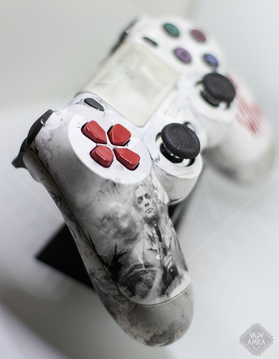 The Evil Within 2 Promotional Playstation 4 controller