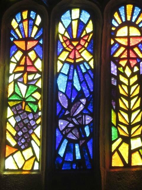St Clair eucharistie et pêche miraculeuse