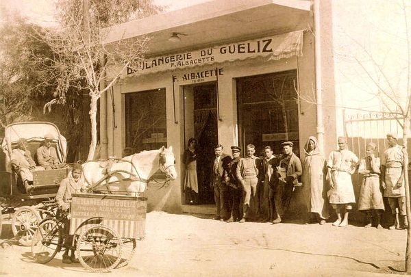 Boulangerie du Gueliz1