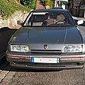 Rover 820 si fastback (1987-1992)