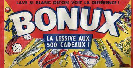 Bonux 57