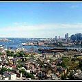 Boston du 19 au 21 mai 2012
