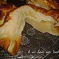 Gâteau aux poires façon ww pour 8 part 2 pp la part