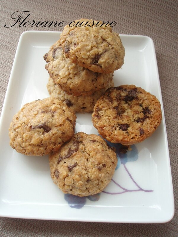 biscuits avoine 2