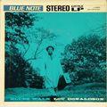 Lou Donaldson - 1958 - Blue Walk (Blue Note) LP