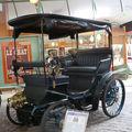 PEUGEOT type 16 vis à vis 1897 Sochaux (1)