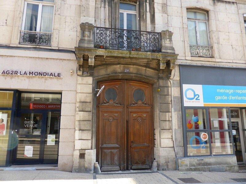 avenue Carnot n° 20