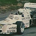 Marc Sourd Martini MK 28 Roc 2 litres 1979
