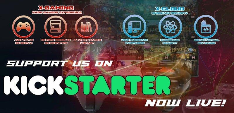Xeno Gaming 02