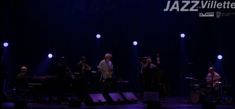 Bad Plus play Ornette Coleman Villette 2015