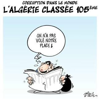 humour islam corruption_monde_algerie_classee_105e