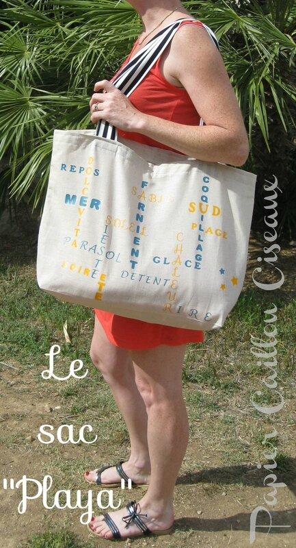 Le sac Playa