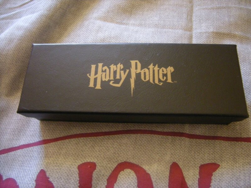 Collection Harry Potter Gauthier 020