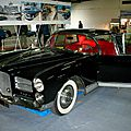 Facel vega excellence ex1 (1958-1961)