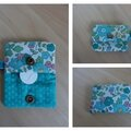 Montage liberty betsy turquoise