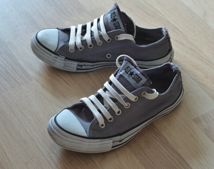 Chaussures Je Puis Converse Teindre L'excale OTXyRqH4