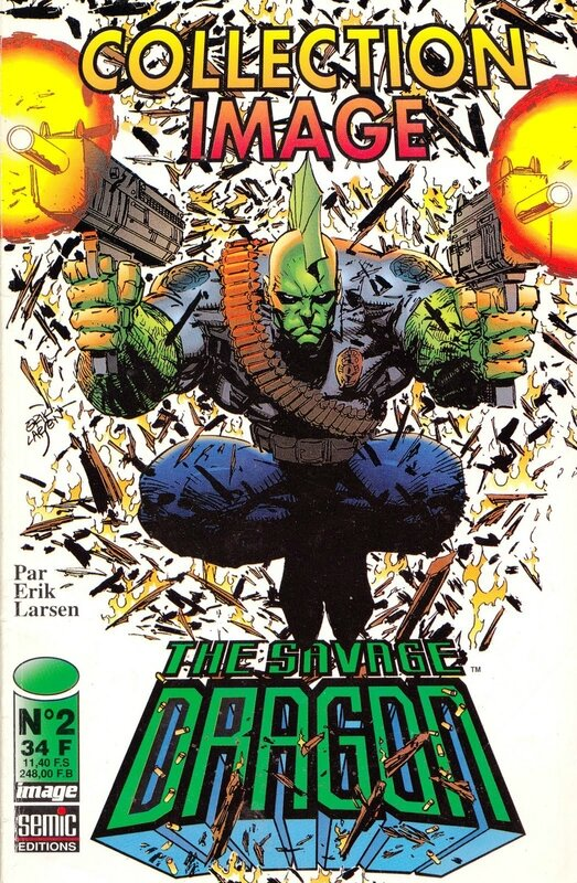 semic collection image 02 savage dragon