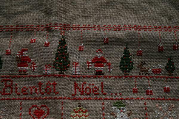 grille calendrier noel dmc 017