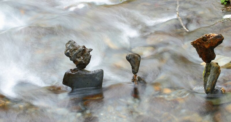 stone balancing157