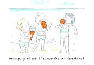 hermes vacances