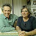 Jacques et Aline, 9 novembre