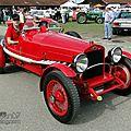 Fiat gp race car 1928-1929