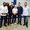 Jimmy somerville & band: 'freedom to dance' tour in germany | february 2016