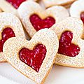 cookie-coeur-confiture
