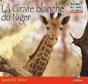GIRAFE DU NIGER 06