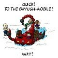 La Bayushimobile