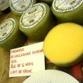 du fromage anglais