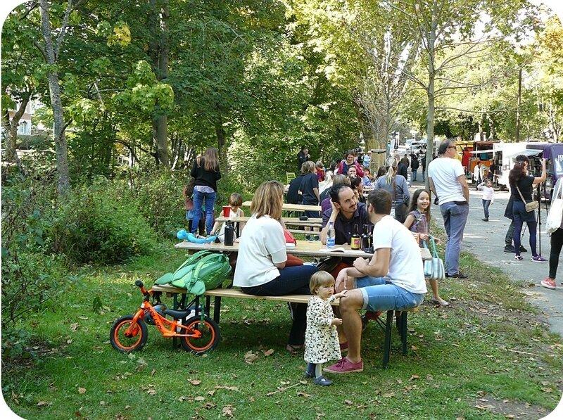 Quartier Drouot - Fête de la gastronomie31